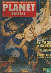 Planet Stories [US] 1