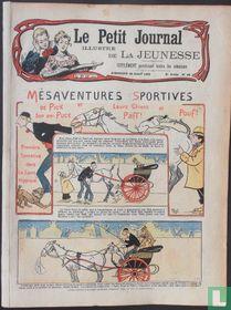 Le Petit Journal illustré de la Jeunesse 45