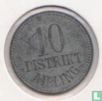 Aibling 10 Pfennig