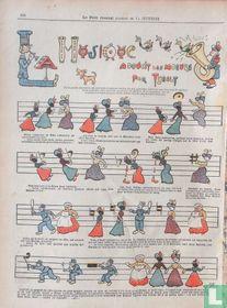 Le Petit Journal illustré de la Jeunesse 33