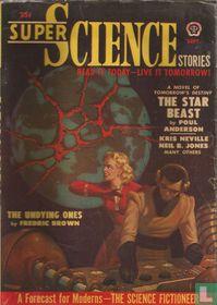 Super Science Stories 09