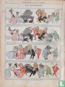 Le Petit Journal illustré de la Jeunesse 61