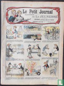 Le Petit Journal illustré de la Jeunesse 34