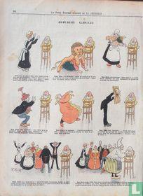 Le Petit Journal illustré de la Jeunesse 24