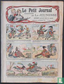 Le Petit Journal illustré de la Jeunesse 4