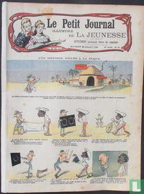 Le Petit Journal illustré de la Jeunesse 41