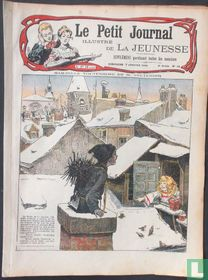 Le Petit Journal illustré de la Jeunesse 65