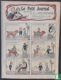 Le Petit Journal illustré de la Jeunesse 7