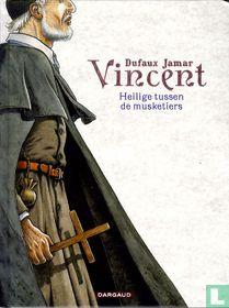 Vincent - Heilige tussen de musketiers