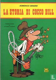 La storia di Cocco Bill