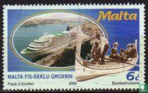 Malta en Gozo in de 20e eeuw