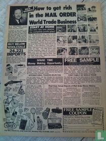 Treasure special 1977 #5