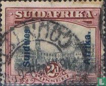 Regeringsgebouwen (Afrikaans)