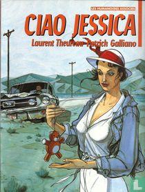 Ciao Jessica