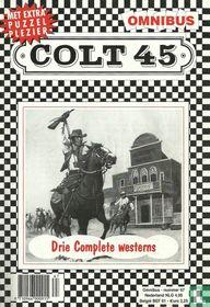 Colt 45 omnibus 67