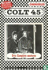 Colt 45 omnibus 61