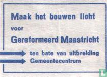 Gereformeerd Maastricht