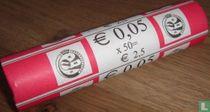 België 5 cent 1999 (rol)