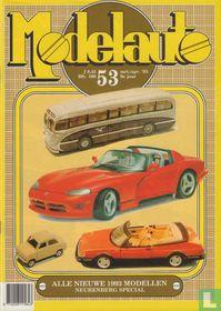Modelauto 53
