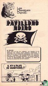 Pavillons noirs