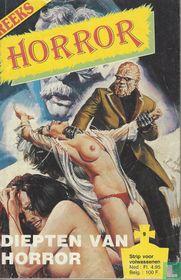 Diepten van horror
