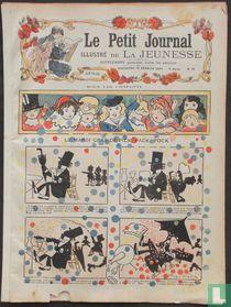 Le Petit Journal illustré de la Jeunesse 71