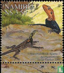 Central Highlands of Namibia