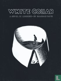 White Collar – A Novel in Linocuts
