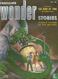 Thrilling Wonder Stories 10