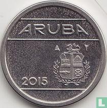 Aruba 5 cent 2015