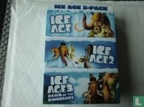 Ice Age 3-pack