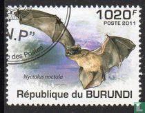 Burundi 2011 kopen
