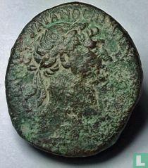 Romeinse Rijk - Antioch, Syrië AE30 (Trajan) 98-117 CE