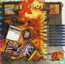 Hit Explosion '98 volume 8