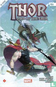 Thor - God of Thunder 6