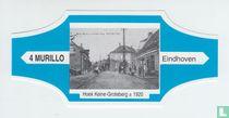 Keine corner-Greeting Berg ± 1920
