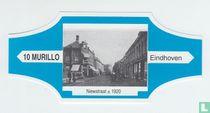Niewstraat ± 1920