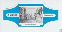 Rechtstraat ± 1915