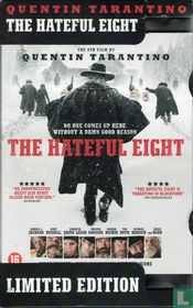 The Hateful Eight Limited Edtition