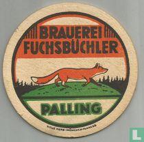 Brauerei Fuchsbüchler