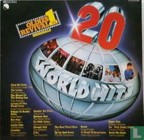 20 World Hits - Oldies Revival Vol. 1