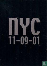 nyc 11-09-01
