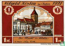 Köslin 1 Mark 1921 (1)