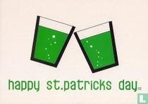 """Mark Rigney """"happy st.patricks day 02"""""""