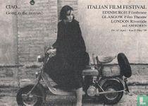 """Italian Film Festival """"Ciao..."""""""