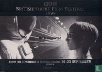 """BBC """"British Short Film Festival"""""""