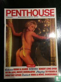 Penthouse [BEL] 8