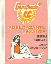 Adelgazante Laxante