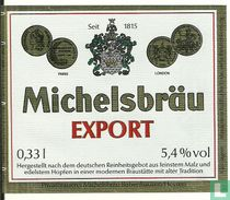 Michelsbräu Export