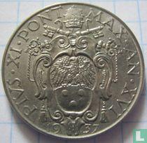 Vaticaan 1 lira 1937